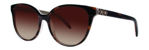Vera Wang- sonbril (vanaf R2800) SDM Eyewear.