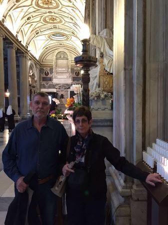 elle-du-preez-herstelwenke-rome-basilica-papale-santa-maria-maggiore