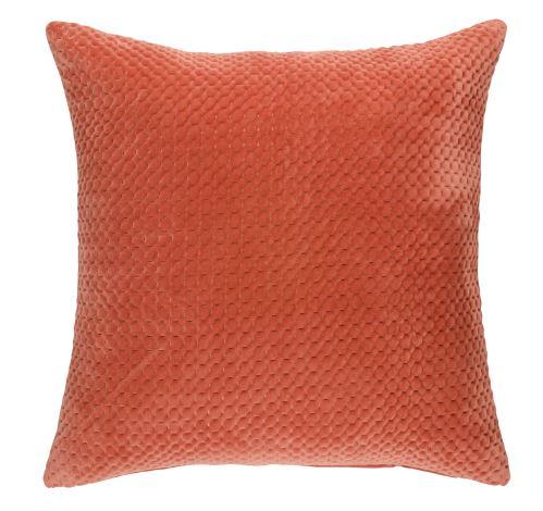 Toor met terracotta rooi rose for Stoel bobois stoel
