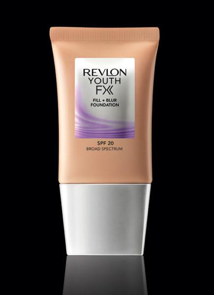Revlon-Fill-+-Blur-Foundation-R349