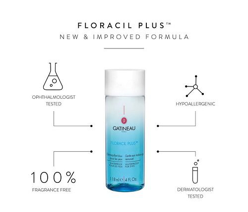 Floracil Plus
