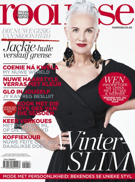 rooi rose Julie 2015