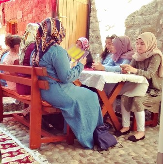 Minlike-Mostar-plaaslike-familie