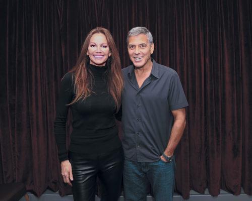 George-Clooney-en-Margaret-Gardiner
