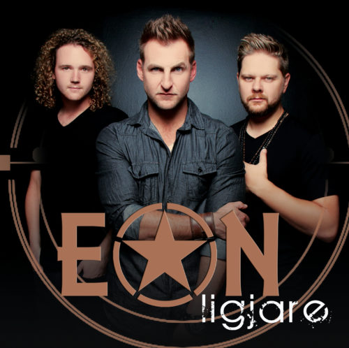EON-groep se album-cover