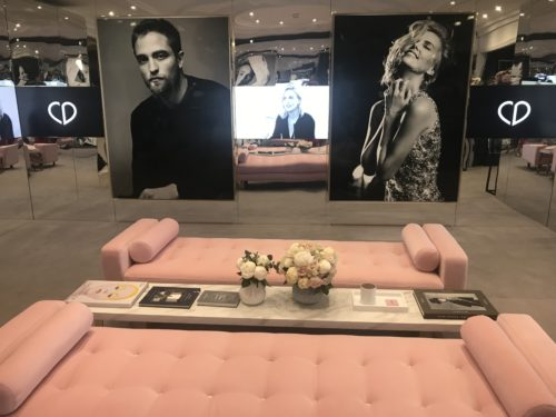 Margaret Gardiner in Cannes Dag 7
