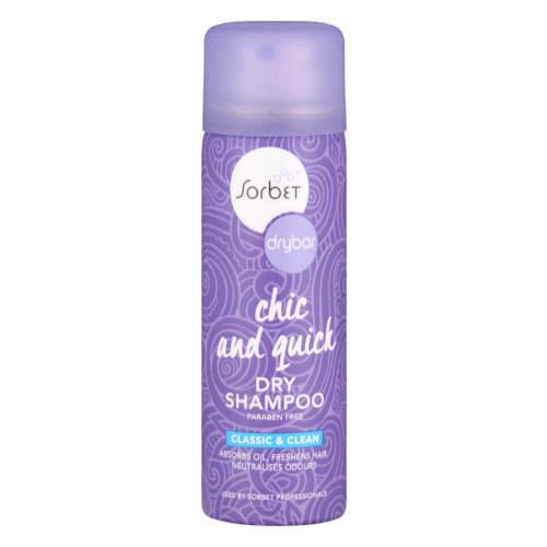Sorbet Drybar Clean and Classic Dry Shampoo (R39)