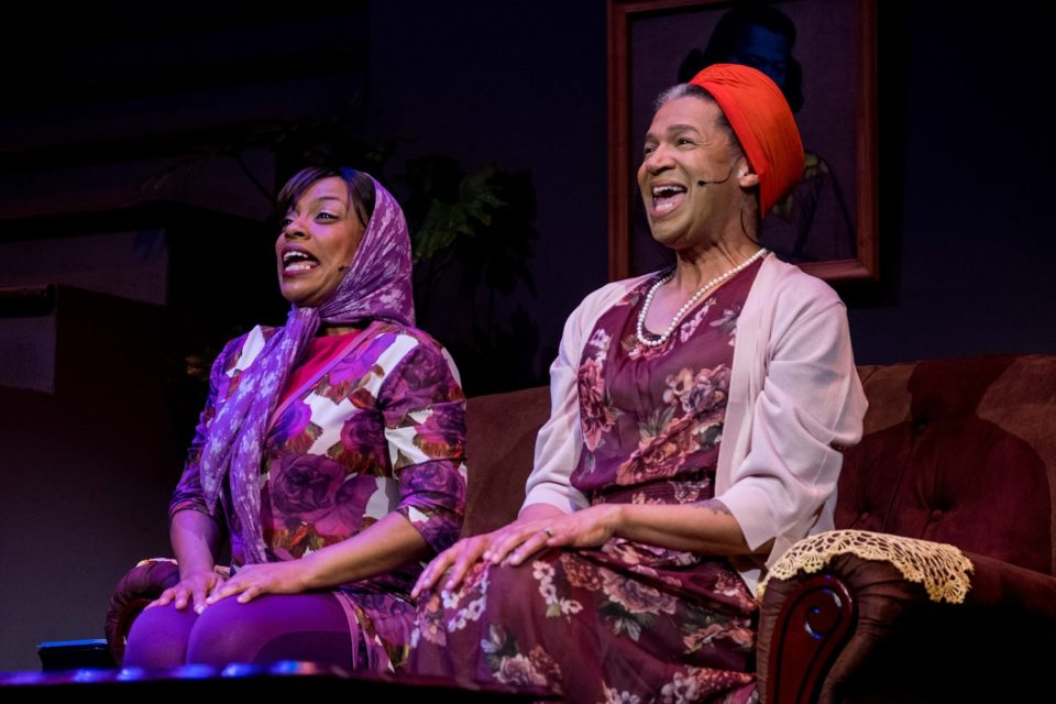 Aunty Merle The Musical  in Johannesburg