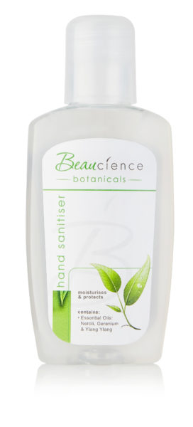 Beaucience Botanicals Hand Sanitiser (R19,99)