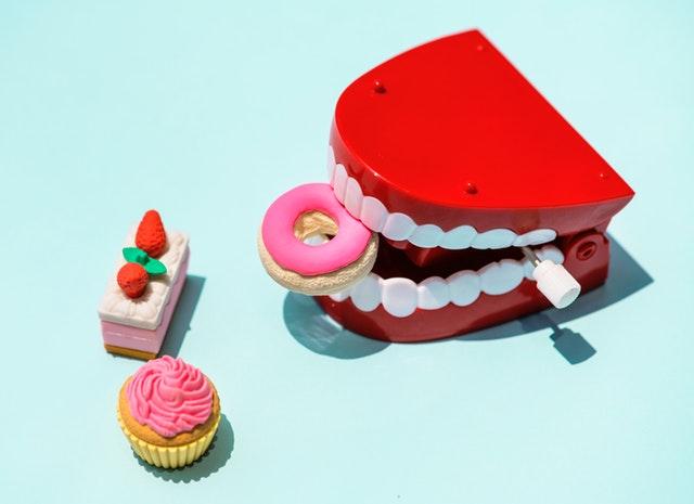 Stroopsoet is stout: Eet minder suiker