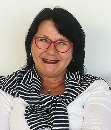 Martie Swanepoel