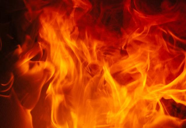 Vlam Hoofstuk 18: Vure doodslaan