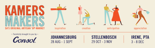 Makers in Johannesburg