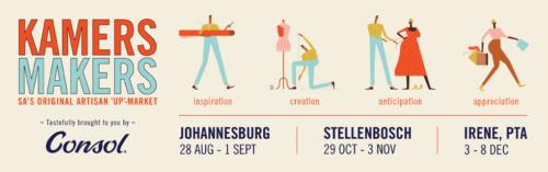 Makers in Johannesburg