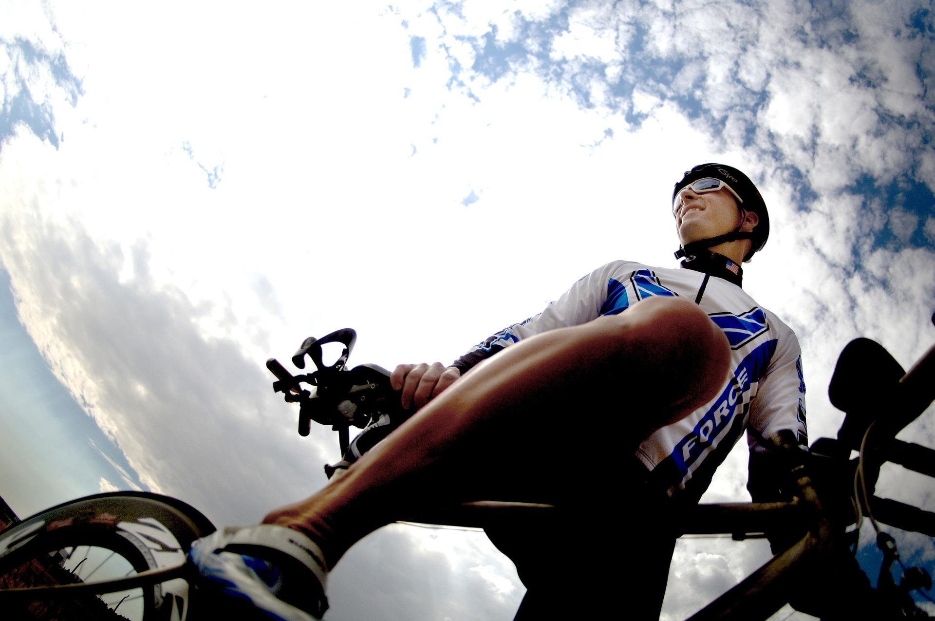 Discovery 947 Ride Joburg 2019