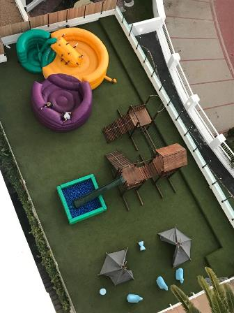 president-hotel-speelarea